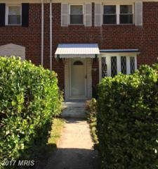 659 Wickham Road, Baltimore, MD 21229 (#BA9867804) :: Pearson Smith Realty