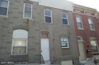 3205 Pratt Street E, Baltimore, MD 21224 (#BA9867812) :: Pearson Smith Realty