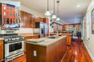 2102 Pratt Street E, Baltimore, MD 21231 (#BA9867897) :: Pearson Smith Realty
