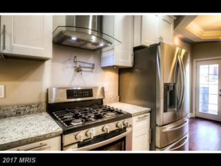 814 Potomac Street S, Baltimore, MD 21224 (#BA9867988) :: Pearson Smith Realty