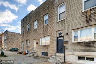 12 Highland Avenue N, Baltimore, MD 21224 (#BA9868046) :: Pearson Smith Realty