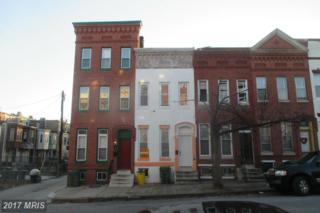 1202 Myrtle Avenue, Baltimore, MD 21217 (#BA9868053) :: Pearson Smith Realty