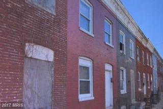 2408 Stockton Street, Baltimore, MD 21217 (#BA9868065) :: Pearson Smith Realty