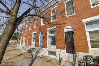 153 Linwood Avenue, Baltimore, MD 21224 (#BA9868104) :: Pearson Smith Realty