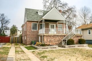 2922 Pinewood Avenue, Baltimore, MD 21214 (#BA9868215) :: Pearson Smith Realty