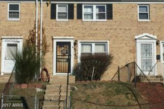 4740 Vancouver Road, Baltimore, MD 21229 (#BA9868224) :: Pearson Smith Realty