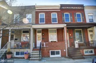 706 Dean Street, Baltimore, MD 21224 (#BA9868530) :: Pearson Smith Realty