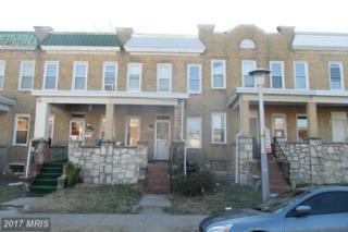 4213 Nicholas Avenue, Baltimore, MD 21206 (#BA9868555) :: Pearson Smith Realty
