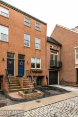 109 Hughes Street, Baltimore, MD 21230 (#BA9868812) :: LoCoMusings
