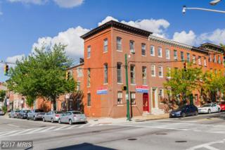 2000 Baltimore Street E, Baltimore, MD 21231 (#BA9868865) :: Pearson Smith Realty
