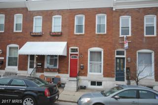 236 Robinson Street S, Baltimore, MD 21224 (#BA9868893) :: Pearson Smith Realty