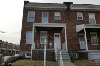 3625 Chesterfield Avenue, Baltimore, MD 21213 (#BA9869055) :: Pearson Smith Realty