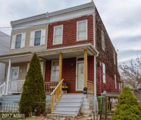 2525 James Street, Baltimore, MD 21230 (#BA9869064) :: Pearson Smith Realty