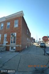 600 Eaton Street S, Baltimore, MD 21224 (#BA9869494) :: Pearson Smith Realty