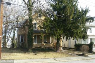 4607 Elsrode Avenue, Baltimore, MD 21214 (#BA9869546) :: Pearson Smith Realty