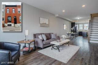 232 Highland Avenue S, Baltimore, MD 21224 (#BA9869566) :: Pearson Smith Realty