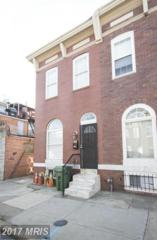 2719 Orleans Street, Baltimore, MD 21224 (#BA9869583) :: Pearson Smith Realty