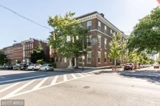 100 Patterson Park Avenue S #1, Baltimore, MD 21231 (#BA9869592) :: Pearson Smith Realty