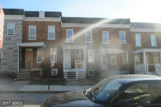3167 Ravenwood Avenue, Baltimore, MD 21213 (#BA9869645) :: LoCoMusings