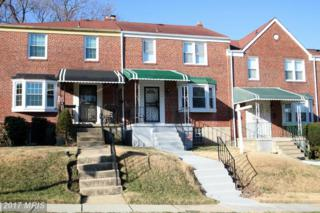 846 Stamford Road, Baltimore, MD 21229 (#BA9869938) :: Pearson Smith Realty