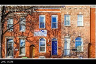 114 Fort Avenue E, Baltimore, MD 21230 (#BA9870700) :: Pearson Smith Realty