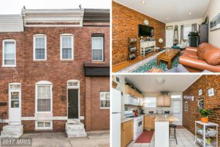 533 Decker Avenue S, Baltimore, MD 21224 (#BA9871175) :: Pearson Smith Realty