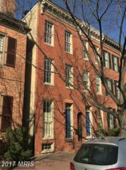 38 Montgomery Street E, Baltimore, MD 21230 (#BA9871292) :: Pearson Smith Realty