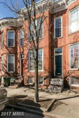 106 Ostend Street W, Baltimore, MD 21230 (#BA9871624) :: Pearson Smith Realty