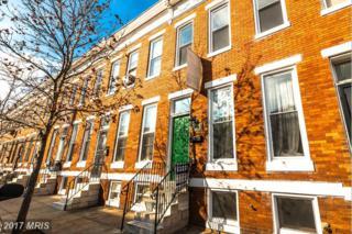 444 Whitridge Avenue, Baltimore, MD 21218 (#BA9871647) :: LoCoMusings