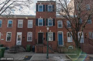 1520 Byrd Street, Baltimore, MD 21230 (#BA9871655) :: Pearson Smith Realty