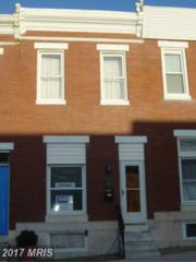 21 Highland Avenue N, Baltimore, MD 21224 (#BA9871792) :: Pearson Smith Realty
