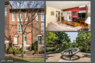 623 Hanover Street S, Baltimore, MD 21230 (#BA9871992) :: Pearson Smith Realty