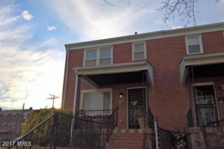 1400 N Potomac Street, Baltimore, MD 21213 (#BA9872112) :: LoCoMusings