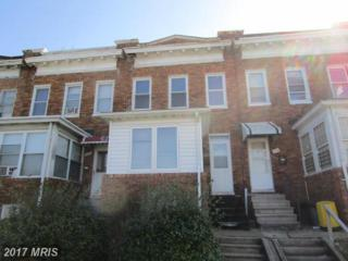 2303 Belair Road, Baltimore, MD 21213 (#BA9872574) :: Pearson Smith Realty