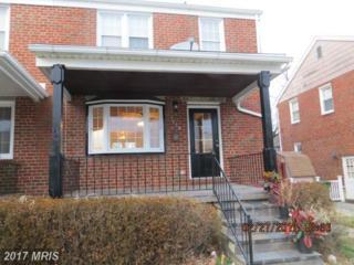 3538 Woodring Avenue, Baltimore, MD 21234 (#BA9872635) :: LoCoMusings