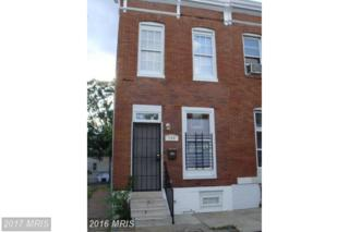 700 Belnord Avenue N, Baltimore, MD 21205 (#BA9872805) :: Pearson Smith Realty
