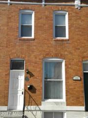 1342 Glyndon Avenue, Baltimore, MD 21223 (#BA9873054) :: LoCoMusings