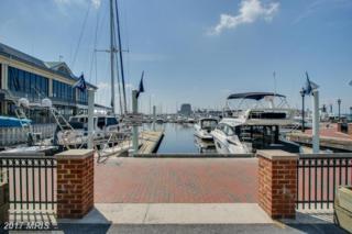 2772 Lighthouse Point E #101, Baltimore, MD 21224 (#BA9873424) :: LoCoMusings