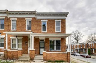 2901 Kirk Avenue, Baltimore, MD 21218 (#BA9874662) :: Pearson Smith Realty