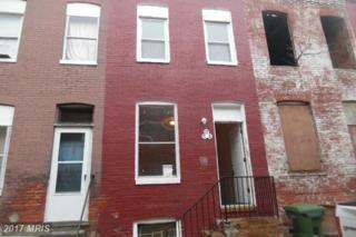 1708 Dallas Street, Baltimore, MD 21213 (#BA9874890) :: LoCoMusings