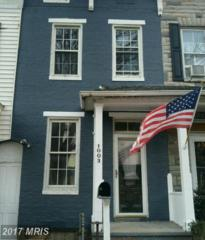1003 38TH Street W, Baltimore, MD 21211 (#BA9876049) :: LoCoMusings