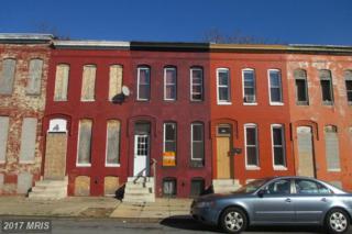 1513 Holbrook Street, Baltimore, MD 21202 (#BA9876355) :: LoCoMusings