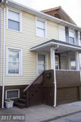 4206 Morrison Court, Baltimore, MD 21226 (#BA9876693) :: LoCoMusings