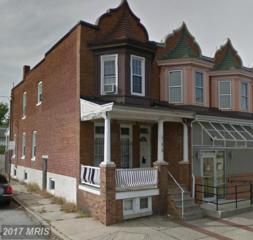 3026 Greenmount Avenue, Baltimore, MD 21218 (#BA9876941) :: LoCoMusings