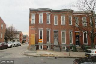 2451 Woodbrook Avenue, Baltimore, MD 21217 (#BA9876967) :: LoCoMusings