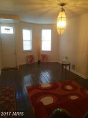 2933 Walbrook Avenue, Baltimore, MD 21216 (#BA9877151) :: Pearson Smith Realty
