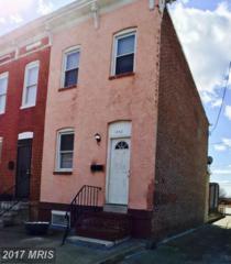 1842 Hope Street, Baltimore, MD 21202 (#BA9878836) :: LoCoMusings