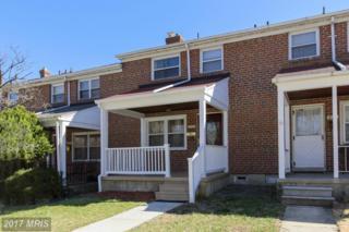 609 Wickham Road, Baltimore, MD 21229 (#BA9880196) :: Pearson Smith Realty