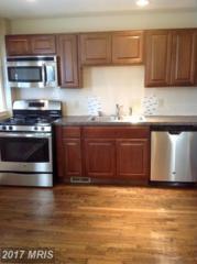 2617 Pelham Avenue NE, Baltimore, MD 21213 (#BA9880333) :: Pearson Smith Realty