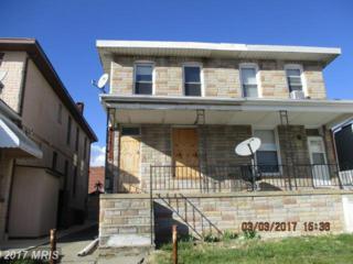 6204 Eastern Avenue, Baltimore, MD 21224 (#BA9880394) :: LoCoMusings